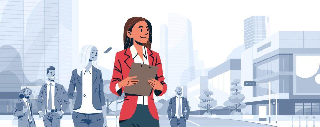 women in accounting